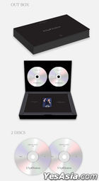 EXO PLANET #5 - EXplOration (2DVD + Special Color Photobook + First Press Limited Photo Card) (Korea Version)
