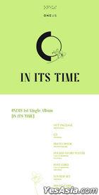 ONEUS Single Album Vol. 1 - IN ITS TIME