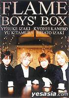 BOYS' BOX (Japan Version)