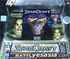 StarCraft Battle Chest (韩文版)