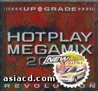 Hot Play Mega Mix 2000 Upgrade