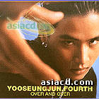 Yoo Seung Jun vol. 4 - Over And Over