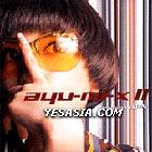 Ayu-mi-x II Version Japan (Japan Ver.)
