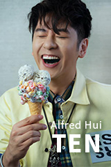 Alfred Hui - Ten