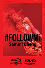 Sammi Cheng - #FOLLOWMi Live Tour