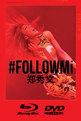 郑秀文 - #FOLLOWMi Live Tour