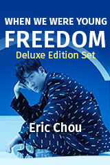 Eric Chou - When We Were Young + Freedom