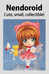 Nendoroid Collectibles