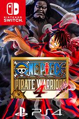 One Piece Kaizoku Musou