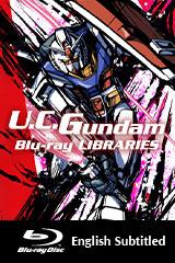 U.C. Gundam Blu-ray Library Series