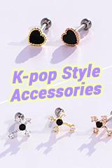 K-pop Style Accessories