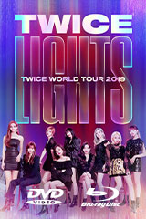 Twice World Tour 2019 TWICELIGHTS