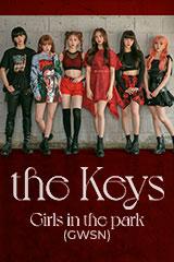GWSN - the Keys