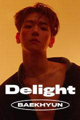Baek Hyun - Delight