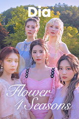 DIA - Flower 4 Seasons
