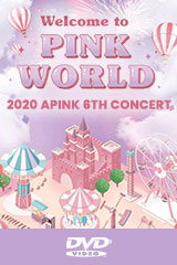 2020 Apink 6th Concert 'Welcome to PINK WORLD'