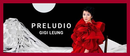 梁詠琪 (ジジ・リョン)  - Preludio