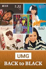UMG Back to Black