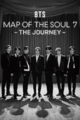 BTS - MAP OF THE SOUL : 7 - THE JOURNEY -