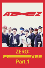 ATEEZ - Zero: Fever Part 1