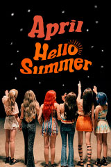 April - Hello Summer