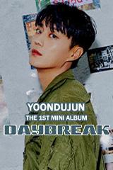 Yoon Doo Jun - Daybreak