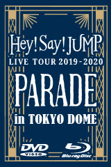 Hey! Say! JUMP LIVE TOUR 2019-2020 PARADE