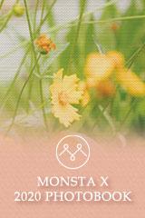 Monsta X 2020 Photobook