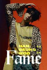 Han Seung Woo - Fame