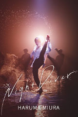 Miura Haruma - Night Diver