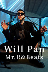Will Pan - Mr.R&Beats