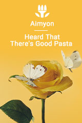 Aimyon - Oishi Pasta ga Aru to Kiite