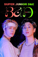 Super Junior-D&E - BAD BLOOD