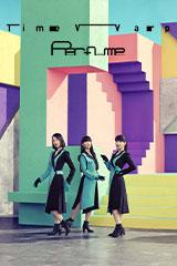Perfume - Time Warp