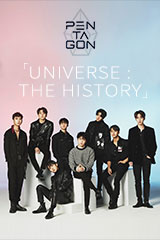 Pentagon - UNIVERSE: THE HISTORY