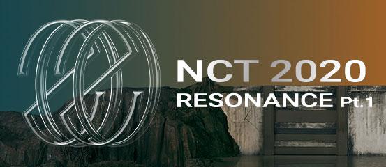 NCT 2020 Resonance Pt. 1