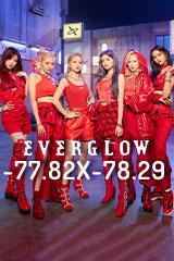 Everglow -  -77.82X-78.29