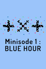 TXT - Minisode 1: Blue Hour