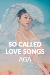 AGA - So Called Love Songs