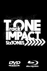 SixTONES - TrackONE -IMPACT