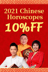 2021 Chinese Horoscopes