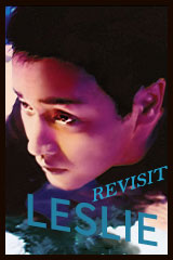 Leslie Cheung - REVISIT