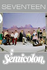 Seventeen - ; Semicolon