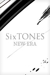 SixTONES - New Era