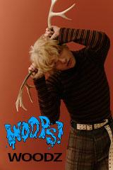 WOODZ - WOOPS!