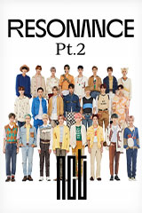 NCT 2020 - RESONANCE Pt.2