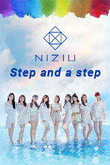 NiziU - Step and a step
