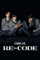 CNBLUE - RE-CODE