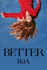 BoA - Better