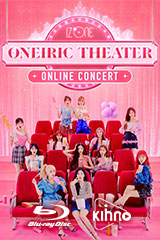 IZ*ONE Online Concert ONEIRIC THEATER